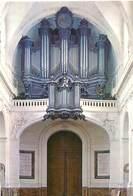 Cpsm - Paris   -   Eglise Saint Roch , Le Buffet D 'orgue De 1752         AH1101 - Eglises