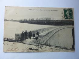 ANTULLY - Etang De Martinet - La Chaussée - Autres Communes