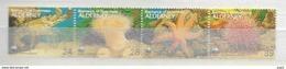 1993 MNH Alderney Postfris** - Alderney