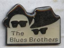 Pin's Musique Rock Blues The Blues Brothers - Musique