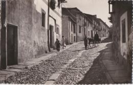 Bt - Cpa Espagne - AVILA - Une Calle Tipica - Ávila