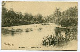 CPA - Carte Postale - Belgique - Stavelot - Le Bout Du Monde - 1904 (M7832) - Stavelot