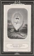 Augustinus Van Buynder-thielrode 1821-1880 - Devotion Images