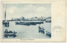 CARTE POSTALE ITALIE / FAVIGNANA / PANORAMA  / 1925 - Italia