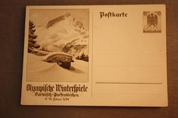 ( 568 ) DR GS P 257 * -   Erhaltung Siehe Bild - Postwaardestukken