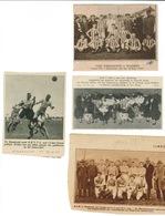 Knipsels: Voetbal In Maastricht, 1920-1930 - Sport