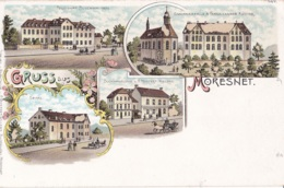 Gruss Aus Moresnet - Plombières