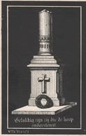Arthur Emmanuel Byl-termonde 1844-1891 - Images Religieuses