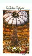 Cpsm - Paris   -     Les Galeries Lafayette              AH1103 - France