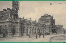 ! - Belgique - Arlon - La Gare - Arlon
