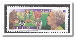 Brazilië 2005, Postfris MNH, Cats - Brazilië