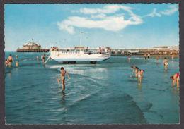 64950/ BLANKENBERGE, Strand En Pier - Blankenberge