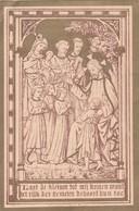 Gentil Cyrille Bijlé-brugge 1909-1915 - Devotion Images