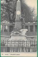 ! - Belgique - Arlon - Monument Orban - Arlon