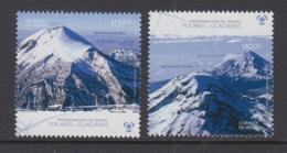 1.- MEXICO 2009 VOLCANO POPOCATEPELT - Volcanes