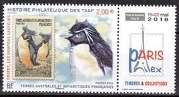 TAAF Poste 789 NEUF** TRES BEAU - Französische Süd- Und Antarktisgebiete (TAAF)