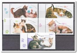 Duitsland 2004, Postfris MNH, Cats - [7] West-Duitsland