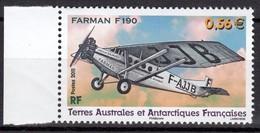 TAAF Poste 591 NEUF** TRES BEAU - Französische Süd- Und Antarktisgebiete (TAAF)