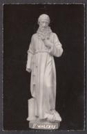 99574/ MARGUT, Ermitage Saint-Walfroy, Statue De Saint Walfroy - France