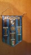 GAGLIARDETTO F. C. INTER 1982 - Calcio