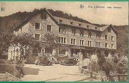 ! - Belgique - Alle S/Semois (Vresse-sur-Semois) - Hôtel Hoffman - Vresse-sur-Semois