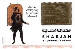 Sharjah Hb Michel 75 - Sharjah