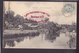 Q1086 - BERNAY Sur La Charentonne - Eure - Bernay