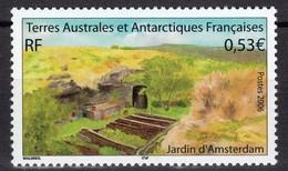 TAAF Poste 438 NEUF** TRES BEAU - Französische Süd- Und Antarktisgebiete (TAAF)