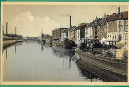 ! - Belgique - Alost (Aalst) - La Dendre (De Dender) - Aalst