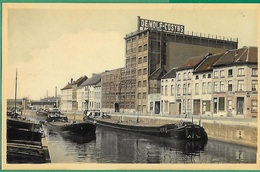 ! - Belgique - Alost (Aalst) - La Dendre (De Dender) - Vue Sur Bâtiment Dewolf-Cosyns - Aalst