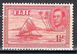 FIDJI YT 106* - Fiji (...-1970)