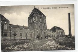 Epinac Les Mines   Puits  Hottinger - Unclassified