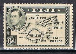 FIDJI YT 110* - Fiji (...-1970)