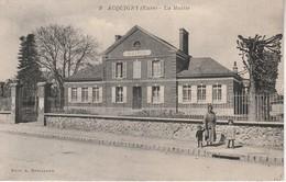 27 - ACQUIGNY - La Mairie - Acquigny