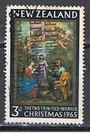 ( NZ 43) NOUVELLE-ZÉLANDE // YVERT 433 // 1965 - Nouvelle-Zélande