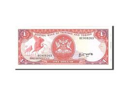 Billet, Trinidad And Tobago, 1 Dollar, 1977, Undated, KM:30a, NEUF - Trinité & Tobago