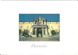 """3021 """" VERCELLI - OROPA - FOTO DI CLAUDIO PENNA """" CART. POS.OR. NON SPED. - Vercelli"""