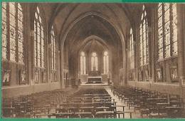 ! - Belgique - Wavre - Séminaire De Basse-Wavre - La Chapelle - Wavre