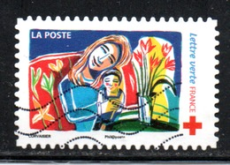 N° 1429 - 2017 - Adhesive Stamps