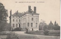 27 - AMFREVILLE SUR ITON - Le Château - France
