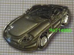 PORSCHE 911 Grise CABRIOLET Gris - Porsche