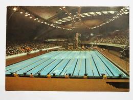 Carte Postale : Canada : MONTREAL : Les Piscines, Parc Olympique - Montreal