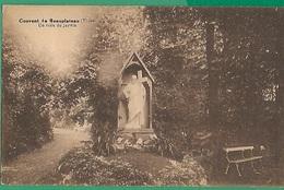 ! - Belgique - Sainte-Ode - Couvent De Beauplateau - (Tillet) - Un Coin Du Jardin - Sainte-Ode