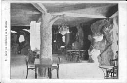 'S GRAVENWEZEL - HOTEL DE LA GROTTE - Belgique