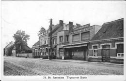 ST. ANTONIUS - BRECHT - TEGENOVER STATIE - Belgique