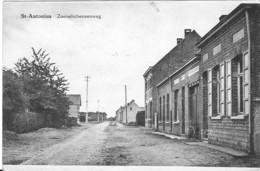 ST. ANTONIUS - BRECHT - ZOERSELSCHESTEENWEG - Belgique
