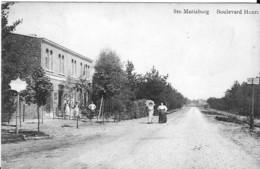 ST. MARIABURG - BOULEVARD HENRI - Belgique