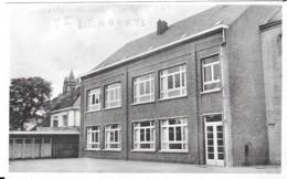 ST-LENAERTS - NIEUWE KLASLOKALEN 1952 - Belgique