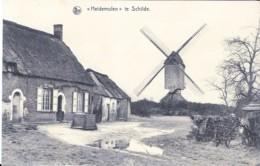 SCHILDE - HEIDEMOLEN - Belgique