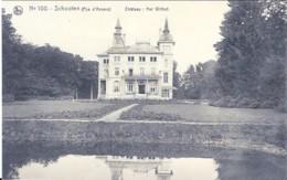 SCHOTEN - CHATEAU HET WITHOF - Belgique
